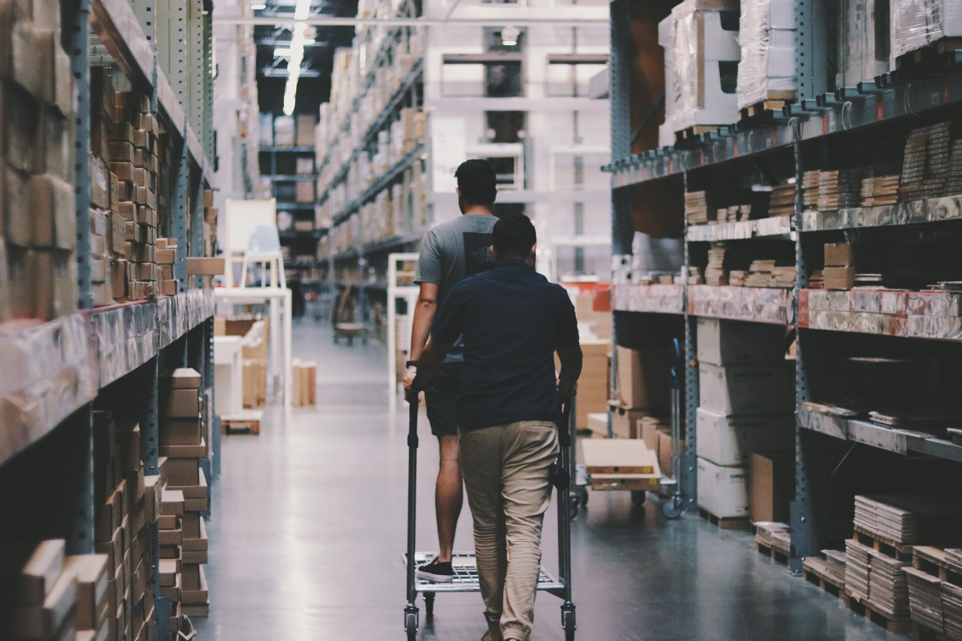 3 Quick Inventory Management Techniques to Save Money & Improve Efficiency